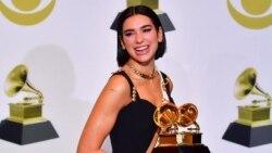 Postmoderno - Ganadores de los Premios Grammy 2021