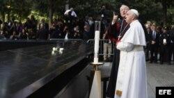 Visita del Papa Estados Unidos