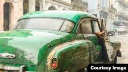 La realidad de La Habana, sus calles, sus autos y su gente son foco de atención para muchos cineastas.