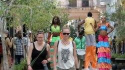 Cuba reportó un descenso en la llegada de viajeros estadounidenses a la isla en el primer trimestre del año