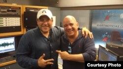 1800 Online con Tony Cortes