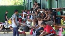 Primer grupo de migrantes cubanos llegaría a EEUU el fin de semana