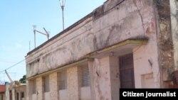 Reporta Cuba. Teatro Ariguanabo. Foto: Bárbara Fernández.