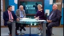 Morir en Cuba