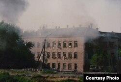 Hospital de Budionnovsk
