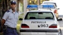Policía cubana decomisa alimentos de donación a Dama de Blanco