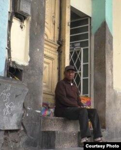 Armando Franco Martínez fue deportado a Cuba en mayo del 2013.