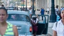 Propuestas para sancionar al gobierno cubano