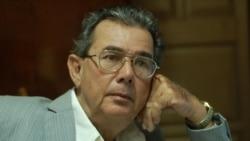 Pedro Armando Junco López, autor cubano expulsado de la UNEAC.