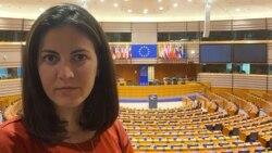 """Rosa María Payá en el Foro 2000: """"Denuncié el incremento brutal de la represión en Cuba"""""""