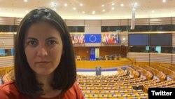 El acto de repudio en el Parlamento Europeo que terminó en diálogo