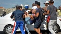 """Profundizamos nuestro análisis de la marcha LGBTI el 11 de mayo en La Habana ya conocida como la """"Stonewall"""" de Cuba"""