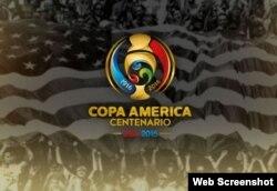 Copa América Centenario 2016.