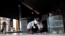 Cubanos en la isla comentan sobre las consecuencias de la falta de transporte