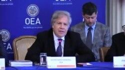 OEA señala a Maduro como responsable de crímenes de lesa humanidad en Venezuela