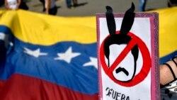 Nicolás Maduro, o la inutilidad de querer tapar el sol con un dedo