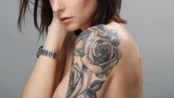 Entre Nosotros: La moda de tatuarse