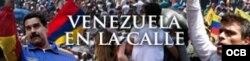 Vea nuestra cobertura especial sobre Venezuela a partir de los sucesos del 12 de febrero del 2014.