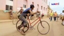 Alquiler de bicicletas en Cuba a precios exorbitantes