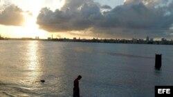 La Habana. Foto de archivo.