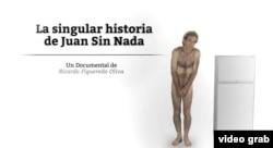"Imagen del filme ""La Singular Historia de Juan Sin Nada"