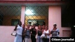 Reporta Cuba Nueva sede damas