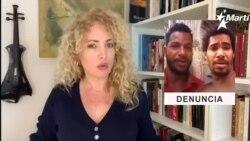 Info Martí | Activistas del Movimiento San Isidro denuncian un nuevo ataque del gobierno cubano