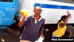 Reporta Cuba. Cuentapropistas corren el riesgo de ser detenidos y multados.