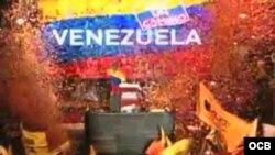 Venezuela lista para elecciones presidenciales