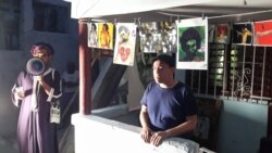 Bienal de La Habana, un telón del régimen sobre el 11J
