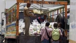 La ONU extiende por un año mandato de la misión en Haití