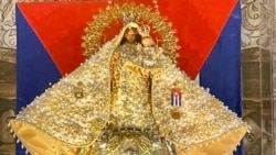 Ángel Moya, su detención está relacionada con el Día de la Virgen del Cobre