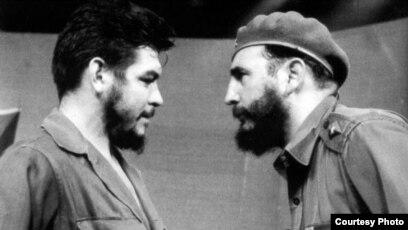 Castro No Autorizó Rescate Del Che Guevara En Bolivia