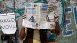 Fernando Aguayo sobre la libertad de prensa en Ecuador