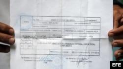 Liberación de presos políticos, ¿benevolencia del régimen cubano?