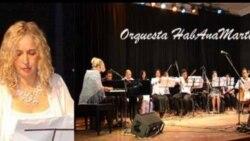 1800 Online con la directora de la Camerata Habana Martin, Ana Martin