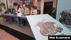 Jornada en Córdoba de Turismo cubano