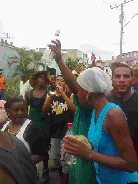 Reporta Cuba foto yohanndy beltran