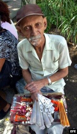 Para los jubilados, el deshielo EEUU-Cuba ha traído pocos cambios.