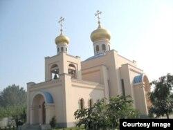 Iglesia Ortodoxa en Corea del Norte