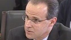 """Jason Poblete: """"Quiñones sigue encarcelado a pesar de su estado de salud y de su inocencia"""""""