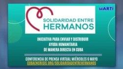 Hoy con Dairis González, Jorge Luis Pérez, Alain Toledano, Mario Jorge Travieso, Yilbert Durand, Mario Félix Lleonart y Lucinda González