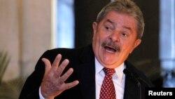 Lula dijo que los actuales gobiernos de izquierda en Latinoamérica no habrían llegado al poder de no ser por el Foro de Sao Paulo.