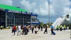 María Elena Mir Marrero opina sobre apertura turismo en Cuba