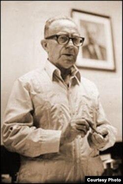 Fabio Grobat, agente del Komintern en La Habana