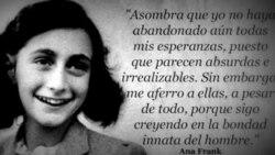Ana Frank y Cuba