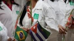 ONU exige respuesta de Cuba a denuncias de trabajo forzado en misiones médicas