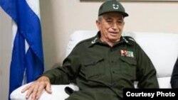 General de división Carlos Fernández Gondín