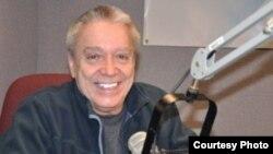 El director de cine cubano Fausto Canel.
