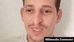 Luis Mario Niedas Hernández ha sido condenado a tres años de privación de libertad en Cuba.